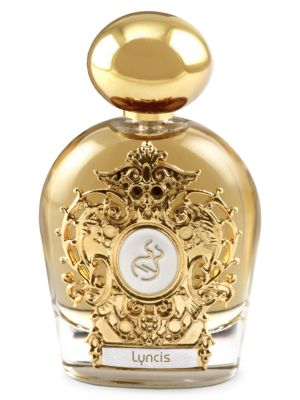 Lyncis Assoluto Extrait de Parfum