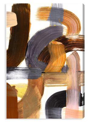 Seventies Funk Canvas Art