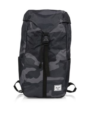 Thompson Classics Camouflage Light Backpack