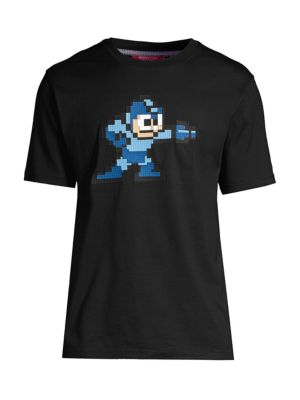 Cyborg Cotton T-Shirt