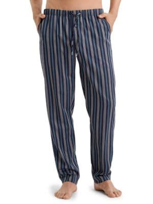 Night & Day Woven Stripe Lounge Pants