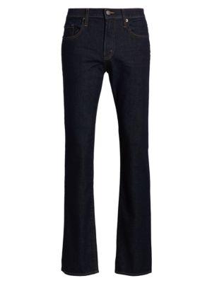 Kane Slim-Straight Jeans
