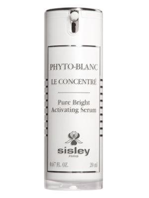 Phyto Blanc Le Concentré Pure Bright Activating Serum