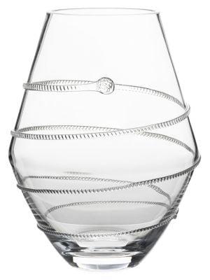 Amalia Glass Vase