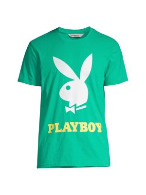 Playboy Cotton T-Shirt