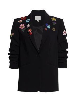 Kylie Flower Power Jacket