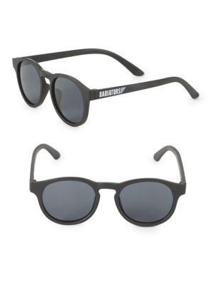 Kid's 45 Keyhole Sunglasses