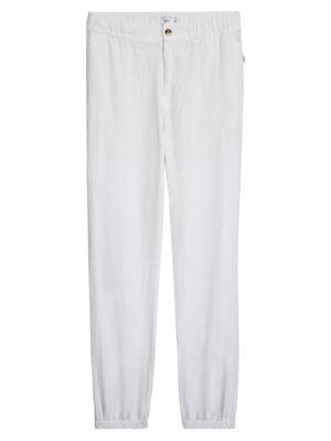 Elijah Linen Pants