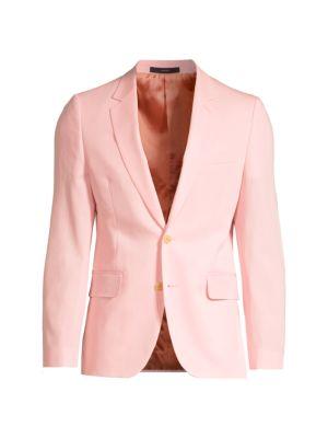 Soho Wool Suit Jacket