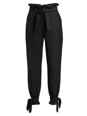 Liam Paperbag Pants