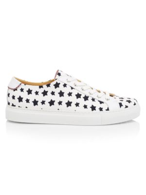Sotto Low-Top Sneakers