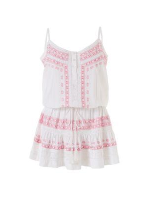 High Summer Karen Mini Dress