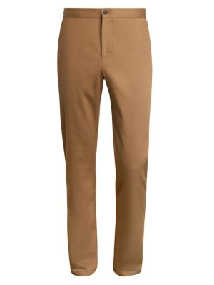 COLLECTION Modern-Fit Drawstring Pants
