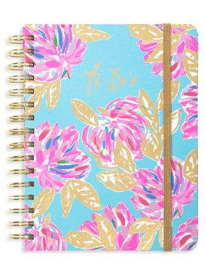 Totally Blossom To-Do Planner