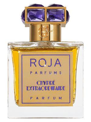 Chypré Extraordinaire Parfum