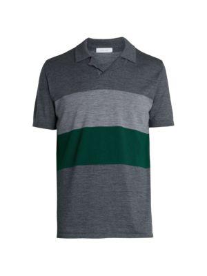 Johnny Collared Shirt