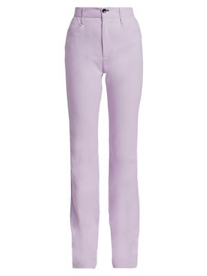 Suiting Slim Dress Pants