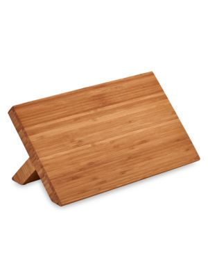 Bamboo Magnetic Easel