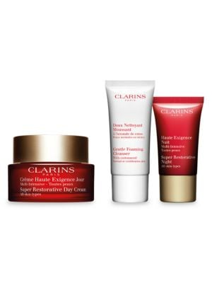 Super Restorative 3-Piece Starter Kit - $176 Value