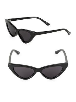 Pop Cat Eye Sunglasses