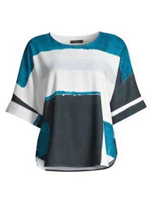 Art Moderna T-Shirt Top