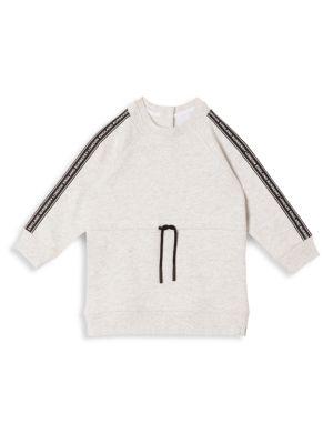 Baby's & Little Girl's Galty Sweatshirt Dress
