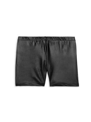 Girl's Bike Shorts