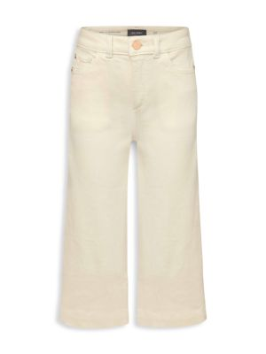 Girl's Lily Wide-Leg Pants