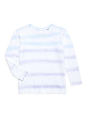 Little Girl's Slub Jersey T-Shirt