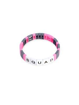 Squad Bracelet