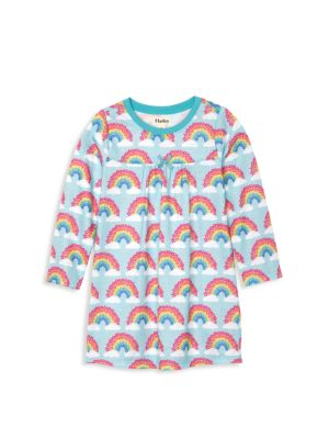 Little Girl's & Girl's Magical Rainbow Top