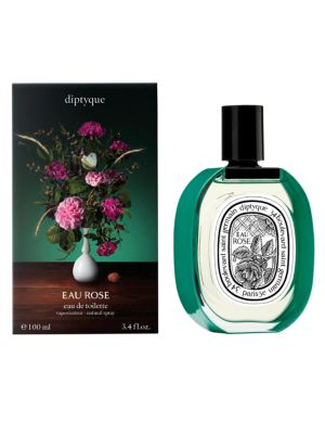 Impossible Bouquets Eau Rose Eau de Toilette