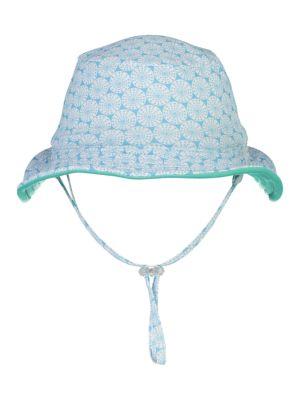 Oceania Sustainable Reversible Bucket Hat