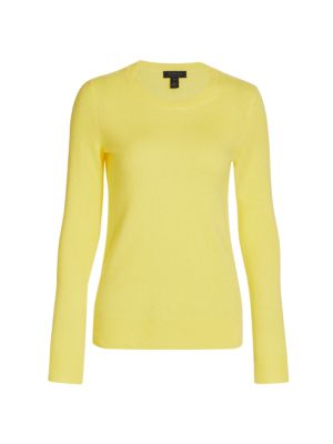 COLLECTION Cashmere Roundneck Sweater