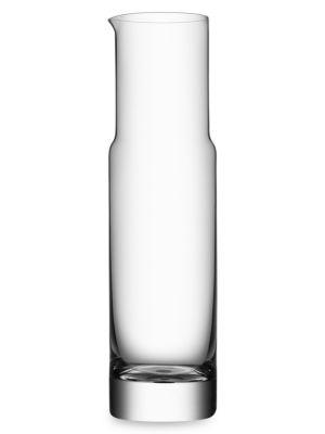 Metropol Glass Decanter