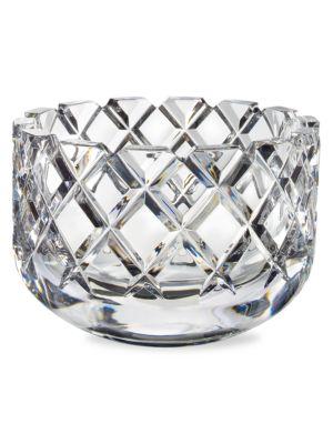 Sofiero Glass Bowl