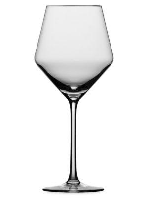 Pure 6-Piece Beaujolais Glass Set