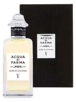 Note Di Colonia V Eau de Parfum