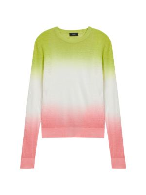 Dual Ombre Sweater
