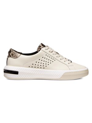 Codie Leather Sneakers
