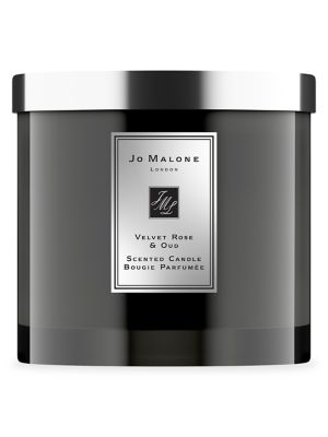 Velvet Rose & Oud Deluxe Candle