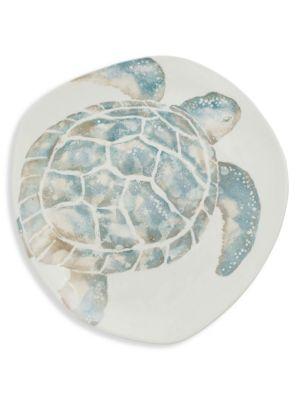 Tartaruga Oblong Serving Platter