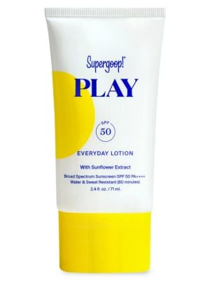Play Everyday Lotion Broad Spectrum Sunscreen SPF 50 PA++++