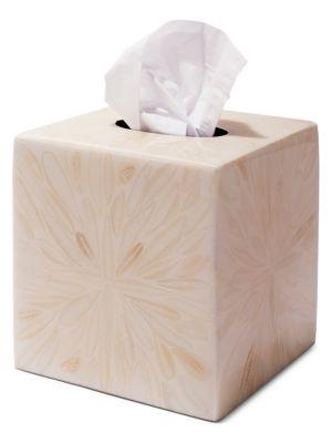 Almendro Tissue Box