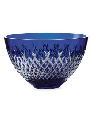 Treasures Of The Sea Alana Glass Bowl