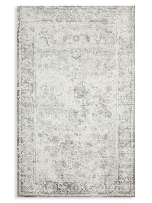 Royal Loom-Knotted Area Rug