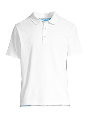 Dynamic Knit Polo
