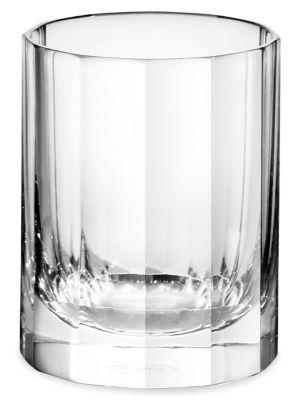 Fluted 2-Piece Shot Glass Set