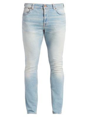 Lean Dean Slim-Fit Faded Jeans