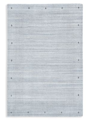Ensley Contemporary Hand Loomed Area Rug